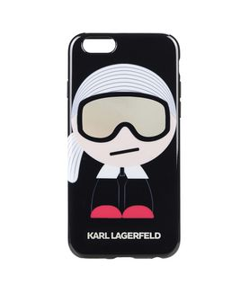 KARL LAGERFELD KARL SKI IPHONE 6 CASE