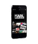 KARL LAGERFELD KARL AND CHOUPETTE SKI IPHONE 6 CASE 8_r