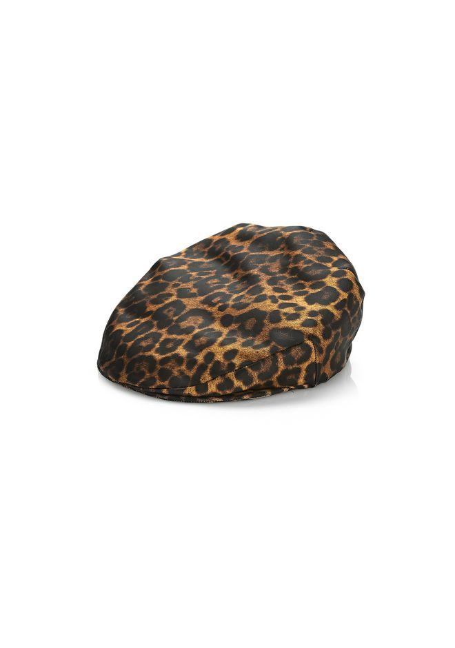 ALEXANDER WANG ALEXANDER WANG X KANGOL PEEBLES CAP  Scarf & Hat Adult 12_n_d