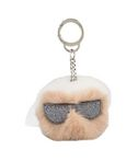 K/KOCKTAIL FUR KARL KEYCHAIN