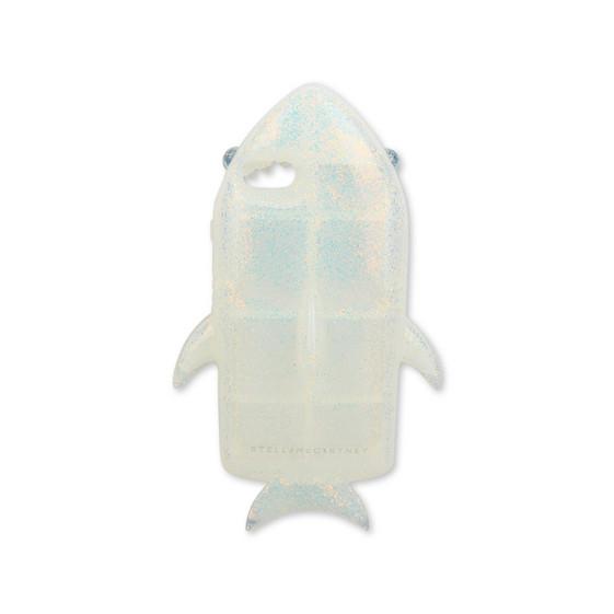 Glitter Shark iPhone 7 Case