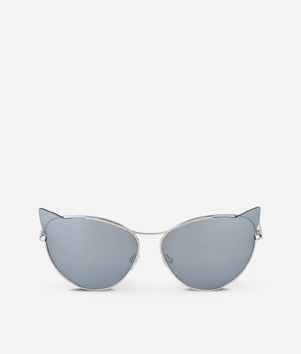 KARL LAGERFELD New Cat Eye Eyewear Woman f