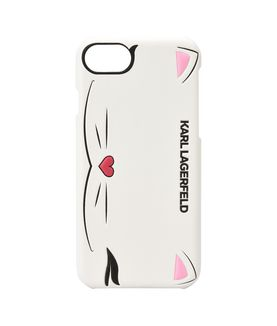 KARL LAGERFELD CHOUPETTE IPHONE 7 CASE