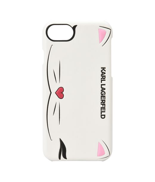 KARL LAGERFELD Choupette iPhone 7 case 12_f
