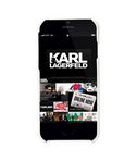 KARL LAGERFELD Choupette iPhone 7 case 8_d