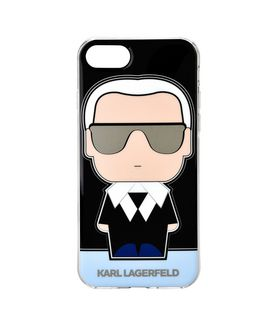 KARL LAGERFELD CARTOON KARL IPHONE 7 CASE