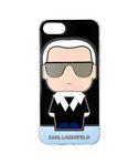 Cartoon Karl iPhone 7 case