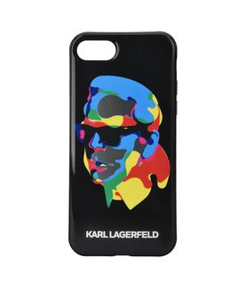 KARL LAGERFELD STEVEN WILSON KARL IPHONE 7 CASE