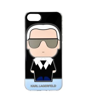 KARL LAGERFELD CARTOON KARL IPHONE 7 PLUS CASE