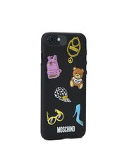 MOSCHINO iPhone 6 Plus / 7 Plus Case Woman r