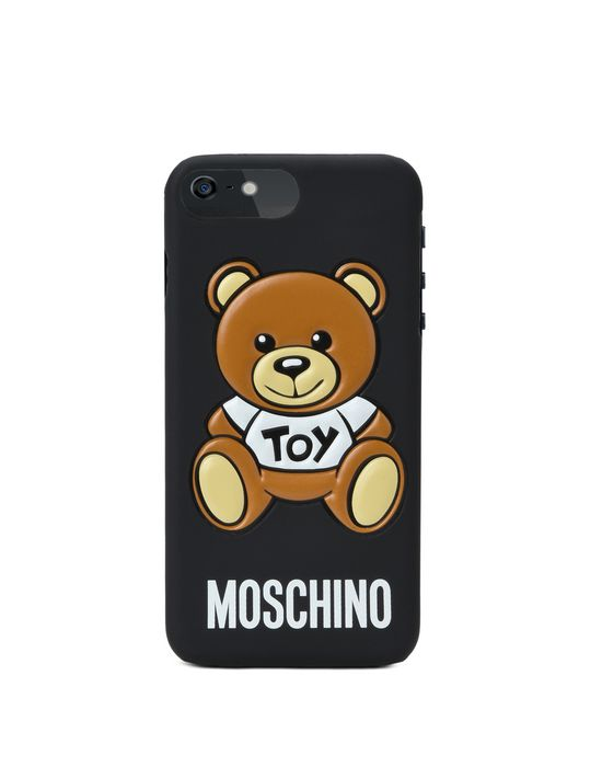 iPhone 6 Plus / 7 Plus Case Unisex MOSCHINO