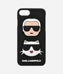 3D Karl & Choupette iPhone 7