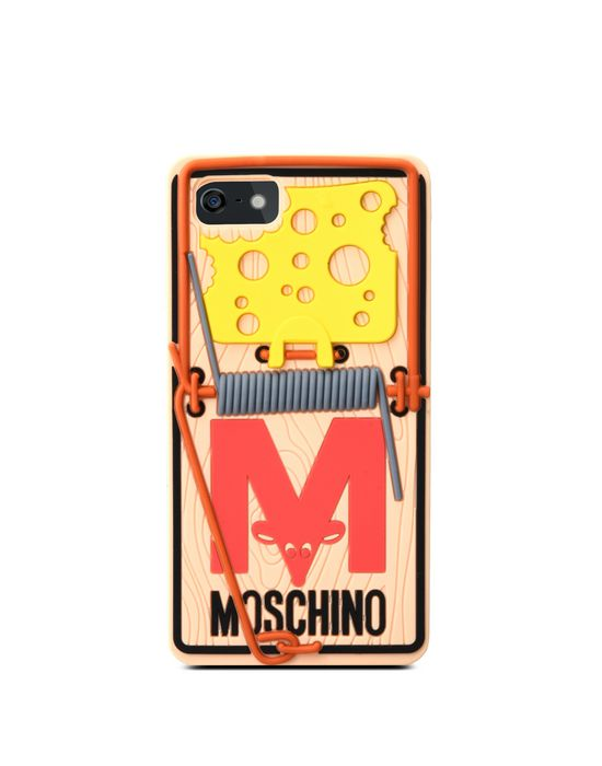iPhone 6s/ 7 /8 Woman MOSCHINO