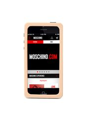 MOSCHINO iPhone 6s / iPhone 7 D d