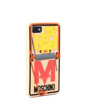 iPhone 6s / iPhone 7 Woman MOSCHINO