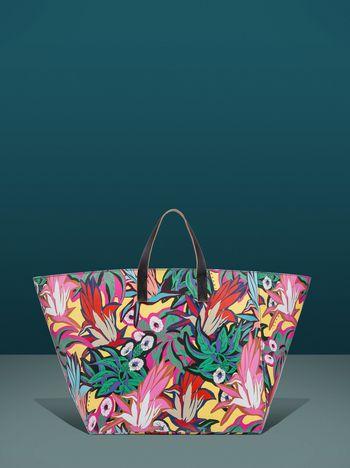 Marni Medium multi-coloured vase holder Man