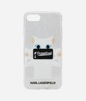 Choupette Selfie iPhone 7 Case
