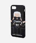KARL LAGERFELD Karl Selfie iPhone 7 Case 8_r