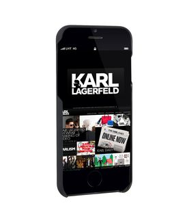 KARL LAGERFELD KARL STUDS IPHONE 7 CASE