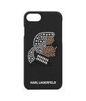 Karl Studs iPhone 7 case