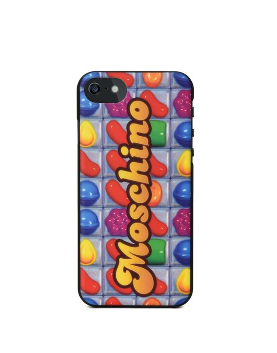 iPhone 6s / iPhone 7 Unisex MOSCHINO