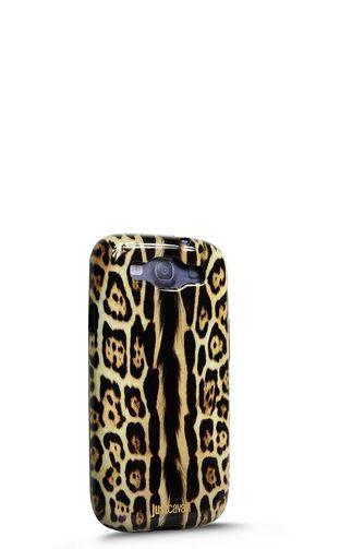 JUST CAVALLI Galaxy S4 Cover E r