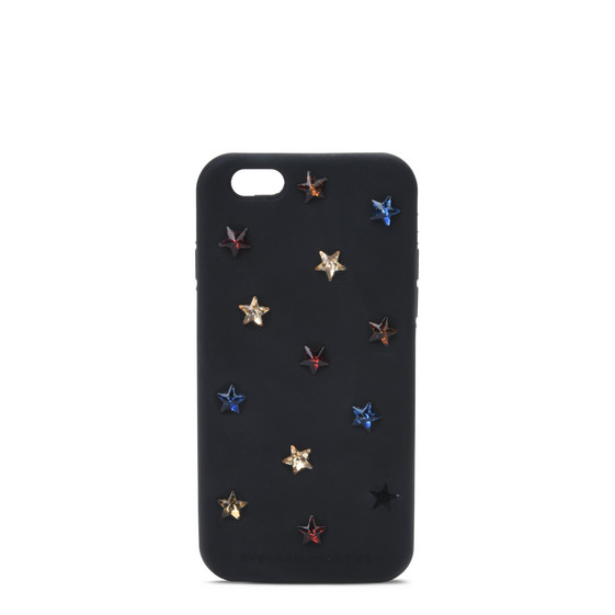 Colored Crystals iPhone 7 Case