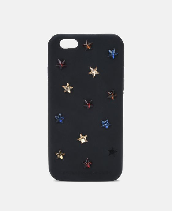 Coloured Crystals iPhone 7 Case