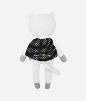 KARL LAGERFELD CHOUPETTE SOFT TOY