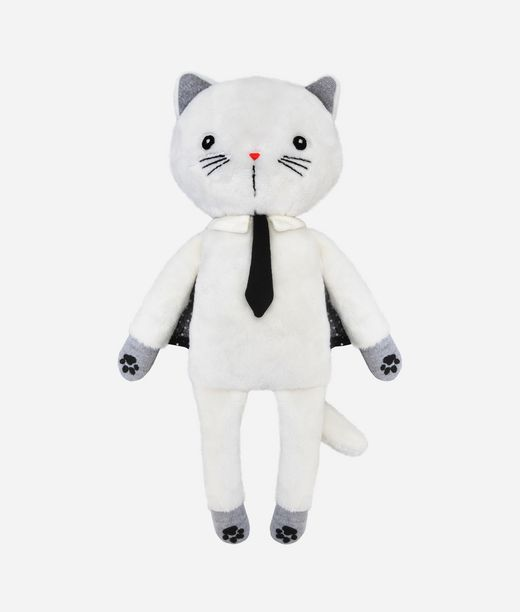 KARL LAGERFELD CHOUPETTE SOFT TOY 12_f