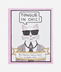 KARL LAGERFELD Tongue in Chic 8_f