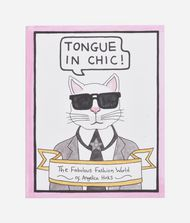 KARL LAGERFELD Tongue in Chic 9_f
