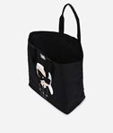 KARL LAGERFELD K/Ikonik Canvas Bag 8_d