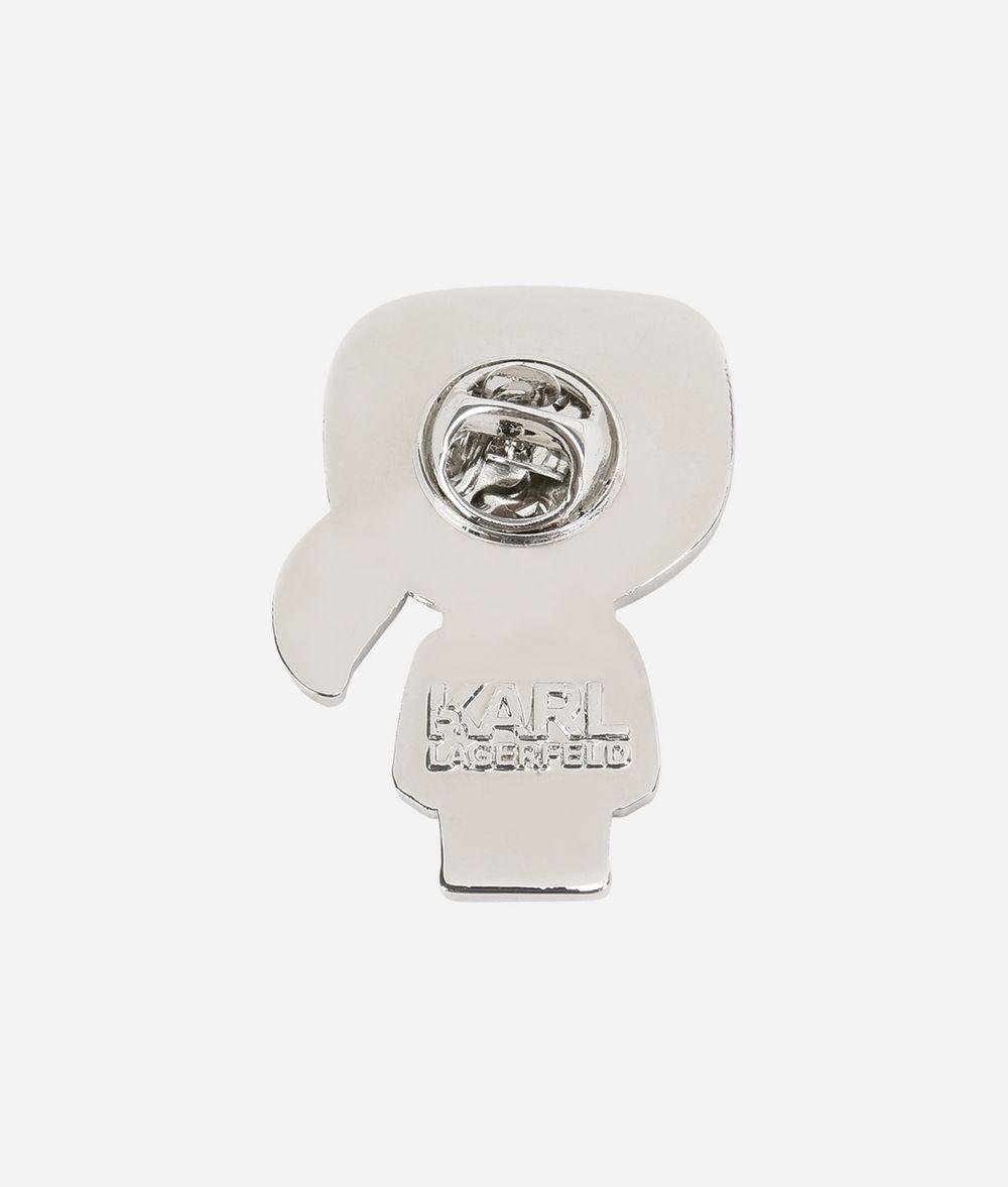 KARL LAGERFELD K/Ikonik Pins Pin Woman d