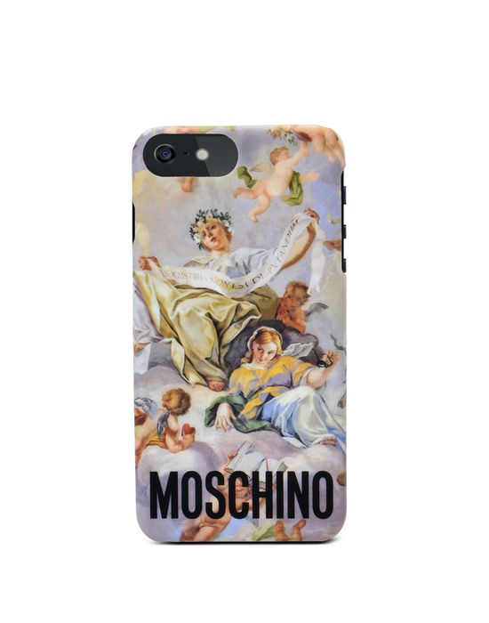 ITALIAN PRINT IPHONE 7 CASE