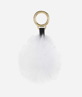 KARL LAGERFELD FUR MIRROR