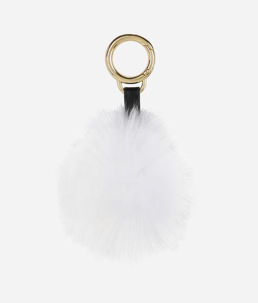 KARL LAGERFELD Fur Mirror 12_f
