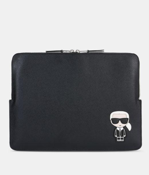 KARL LAGERFELD K/Ikonik Laptop Sleeve 12_f