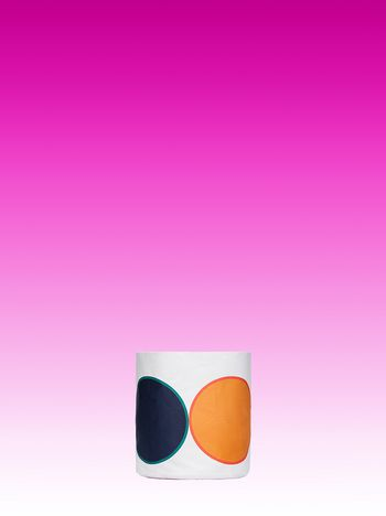 Marni Small geometric vase holder Man