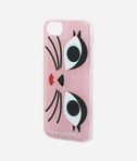 Glam Choupette iPhone 7 Case