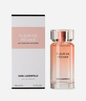 KARL LAGERFELD FLEUR DE PÊCHER FOR HER 100 ML