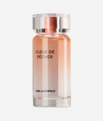KARL LAGERFELD FLEUR DE PÊCHER FOR HER 100ML