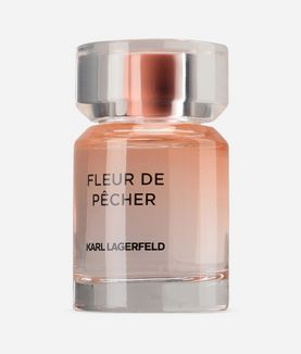 KARL LAGERFELD FLEUR DE PÊCHER FOR HER 50ML