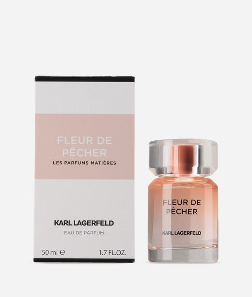 KARL LAGERFELD Fleur De Pêcher For Her 50ml 12_f