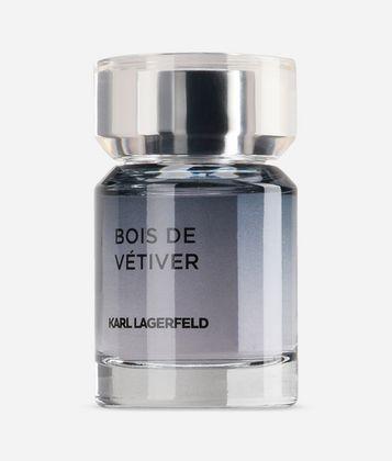 KARL LAGERFELD BOIS DE VETIVER FOR HIM 50 ML
