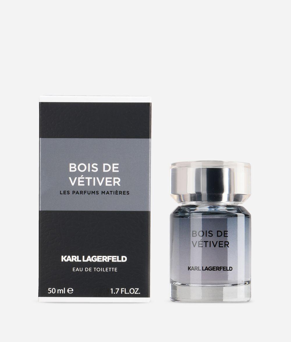 KARL LAGERFELD Bois De Vetiver For Him 50ml Perfume Man f