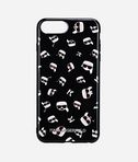 Ikonik all over print iPhone 7 Plus Case