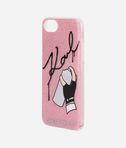 Graffiti Signature iPhone 7 Case