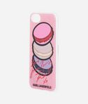 KARL LAGERFELD Paris Macarons iPhone 7 Case 8_r
