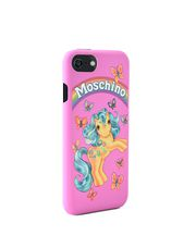 MOSCHINO iPhone 6s/ 7 /8 Woman r